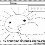 REFRANES PARA LOS MESES DEL AÑO: FEBRERO