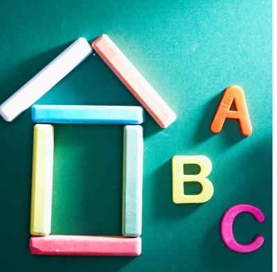 Juegos Para Aprender Las Letras Actividades Infantil