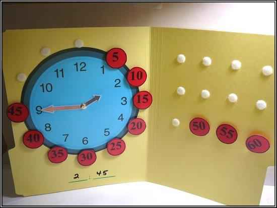 Cómo Enseñar A Leer La Hora En Un Reloj A Los Niños Actividades Infantil