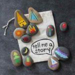 Un kit para contar cuentos en clase: la bolsa de los cuentos