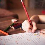El proceso de enseñanza de la escritura: La escritura en espejo