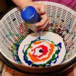 Cómo pintar obras de arte a toda velocidad