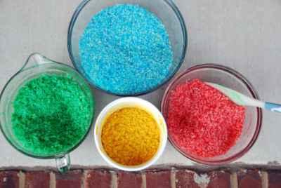arroz pintado