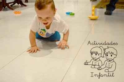 Propuesta de actividades y juegos para desarrollar el esquema corporal