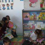 Cómo organizar la biblioteca en un aula de educación infantil