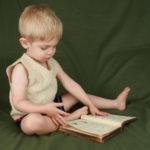 Estrategias y orientaciones para contar cuentos en voz alta a los niños