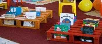 libreria reciclada 2