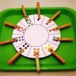 Juego matemático: La ruleta de los números