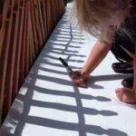 Un juego de grafomotricidad creativa: Atrapamos las sombras con el lápiz