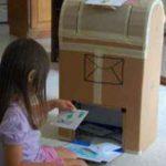 Un divertido juego de motivación a la lectoescritura: El mensaje misterioso