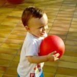Propuesta de actividades para ayudar a los niños a desarrollar y afianzar la lateralidad