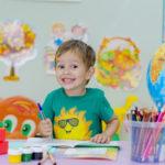 Cómo mejorar la concentración en niños con Síndrome de Tourette