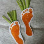 Una cosecha de zanahorias personalizadas