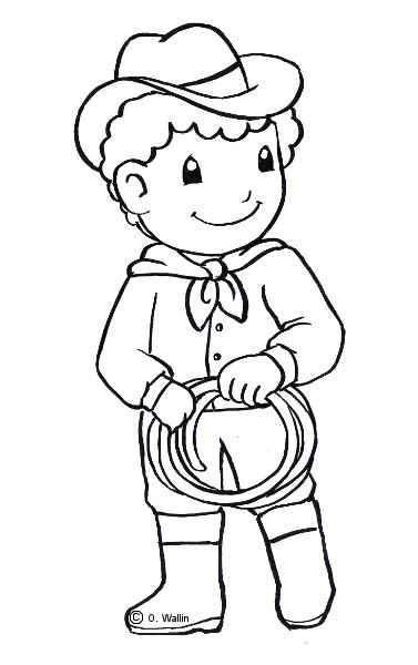Más Dibujos Para Colorear De Niños De Culturas Actividades