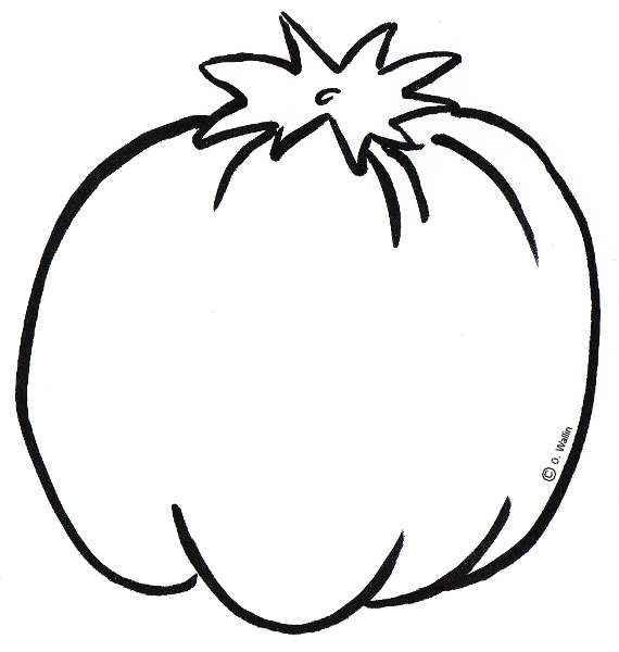 Dibujos De Frutas Y Hortalizas Actividades Infantil