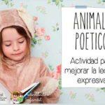 Una entretenida actividad para mejorar la lectura expresiva