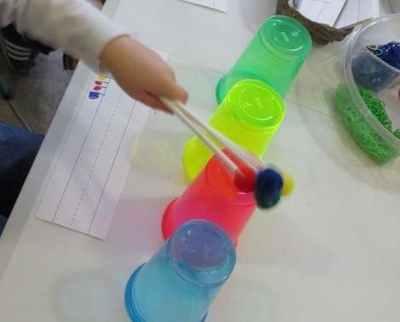 notas de colores 2