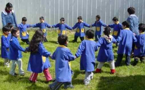 Los beneficios de la danza en Educación Infantil