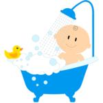 Consejos para trabajar con los peques los hábitos de higiene