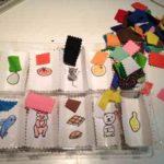 Una entretenida actividad para aprender los colores