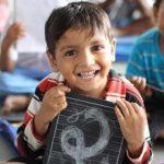 Principios psicopedagógicos en los que se basa la educación infantil