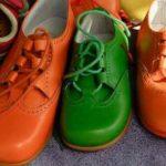 El cuento con valores de la semana: Los zapatos pequeños