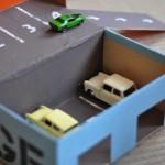 Una divertida manera de trabajar el concepto de espacio en educación infantil