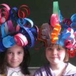 Sombreros divertidos para disfraces