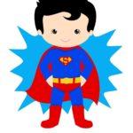 Aprendemos a sumar con nuestros superhéroes favoritos