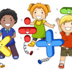 Un divertido recurso para aprender matemáticas: Contamos cuentos a partir de formas geométricas