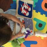 Los mejores juguetes para potenciar el desarrollo integral de los peques