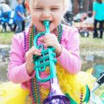 Comparsas carnavaleras con los peques