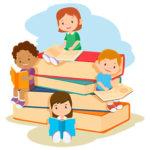 ¿Qué libros deben leer nuestros peques?