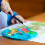 Educación artística para los peques ¿Sí o no?