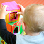 Qué debes saber sobre la estimulación temprana de los bebés