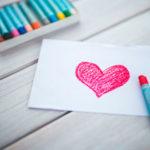 Juegos de cohesión grupal: Los corazones escondidos