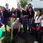 """Rescatando el Peleusí. Un proyecto ecológico de la escuela """"San Francisco de Peleusí de Azogues"""""""