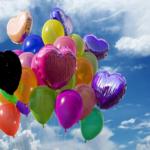 Cuento en valores:  El vendedor de globos