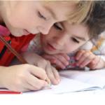 Ayuda a tu peque a hacer los deberes escolares sin agobios