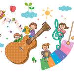 Jugando con la música y los sonidos del silencio