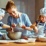 Cómo motivar a los peques a colaborar en las tareas de casa