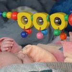 Los beneficios de la estimulación precoz de los bebés