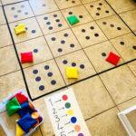 Una motivadora manera de aprender matemáticas