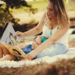 Tips para fomentar el hábito lector en los peques