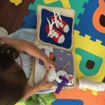 El enfoque pedagógico Montessori en las aulas de infantil