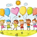 Tips para criar a tus hijos felices