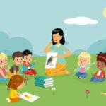 Pasos a tener en cuenta para trabajar con la metodología de Proyectos en educación infantil.