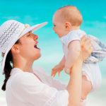 Juegos que estimulan el desarrollo de los bebés