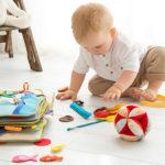¿Qué juguetes estimulan el desarrollo de la psicomotricidad?