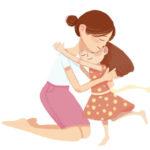La alfombra del abrazo. Un juego para trabajar la resolución de conflictos